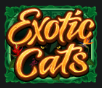 Exotic Cats Slots Review