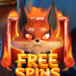 Flaming Fox Slots Review