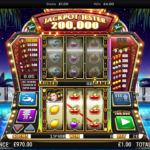 Jackpot Jester 200000 Slots Review