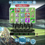 Subbuteo Slots Review