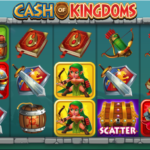 Cash Of Kingdoms Slots Review