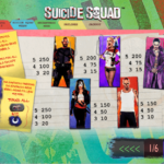 Suicide Squad Slots Review