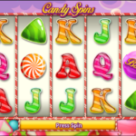Candy Spins Slots Review