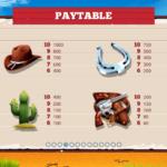 Cash Cowboy Slots Review