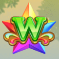 Rainbow Wilds Slots Review