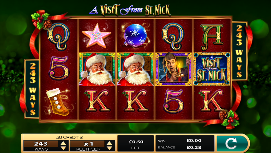 a visit from st nick screenshot