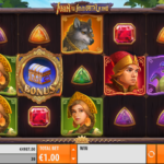 Ivan And The Immortal King Slots Review