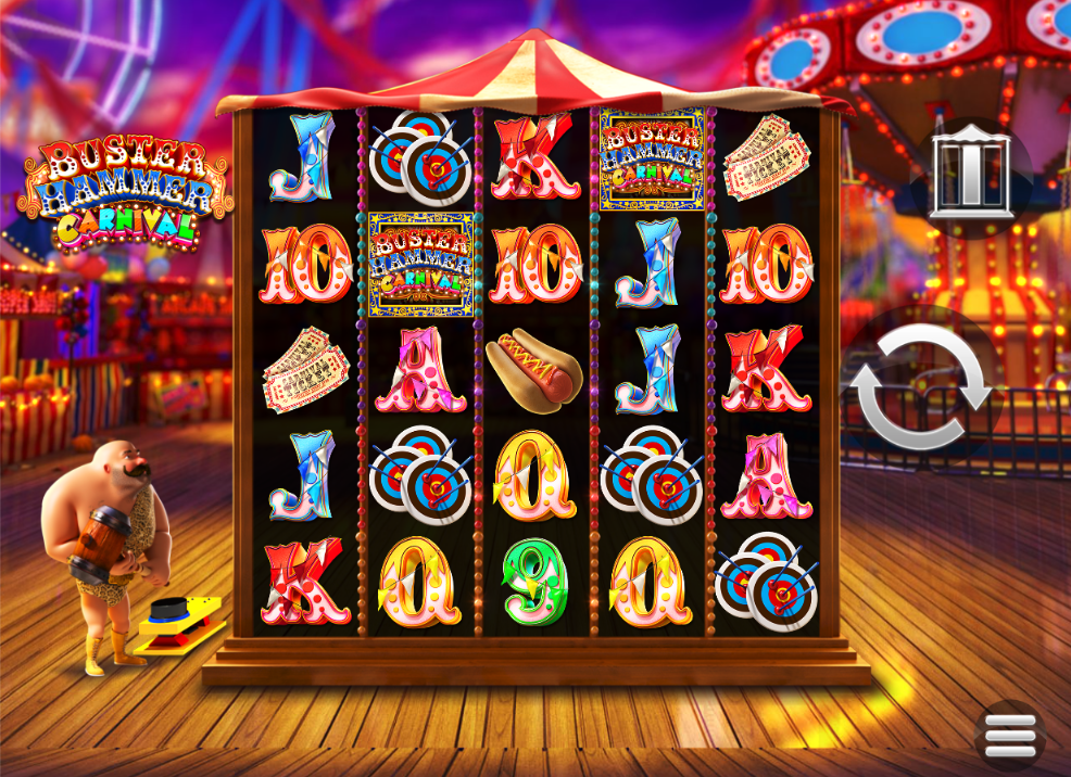 Spiele Buster Hammer - Video Slots Online