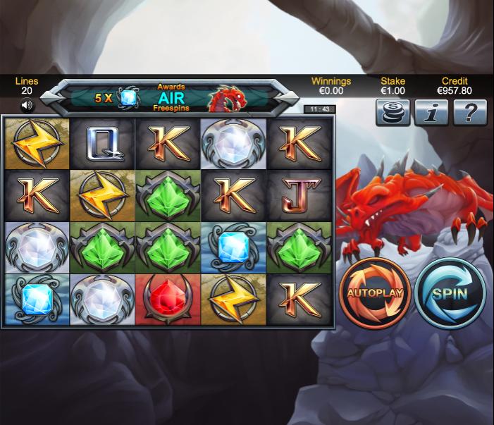 dragon lore screenshot