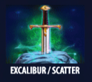 Excalibur's Choice Slots Review
