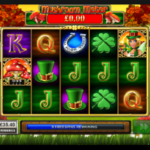 Lucky Mushrooms Slots Review