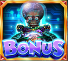 Mars Attacks! Slots Review