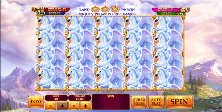 ruler of the sky screenshot