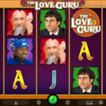 The Love Guru Slots Review