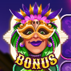 Carnival Queen Slots Review
