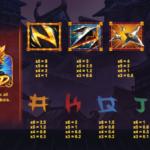 Ninja Ways Slots Review