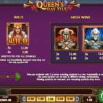 Queen's Day Tilt Slots Review