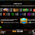 Safari King Slots Review