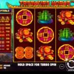Treasure Horse Slots Review