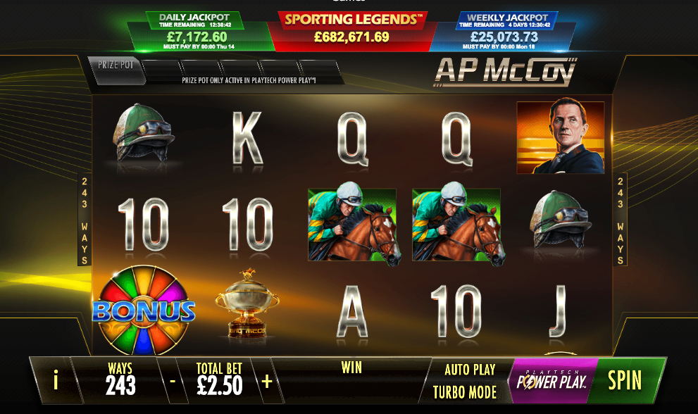 ap mccoy screenshot