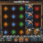 Dwarf Mine Slots Review