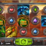 Gemstone Dragons Slots Review