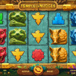 Temple Of Nudges Slots Review