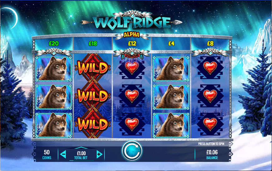 Just How To Choose Types of Musical Soundtrack Can Affect Gambling Behaviour wolf ridge