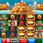 Volcano Slots Review
