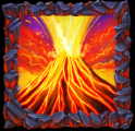 Volcano Eruption Extreme Slots Review