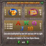 Action Jack Slots Review