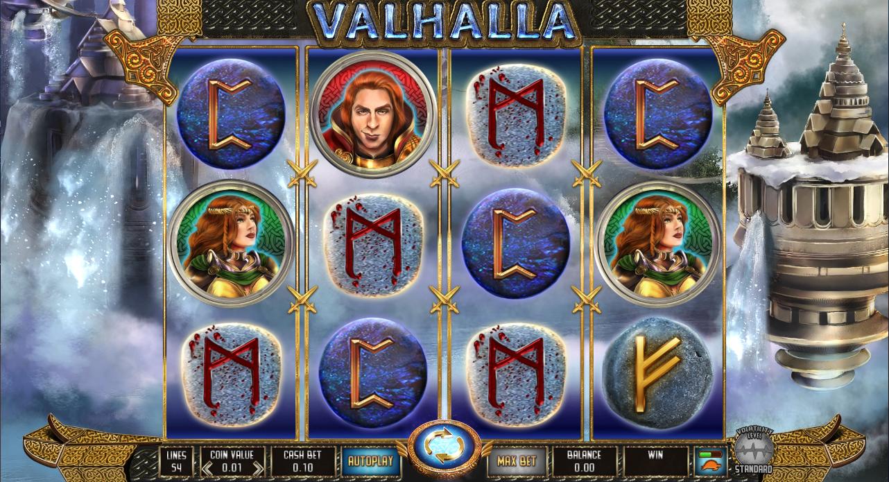 valhalla screenshot