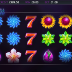 Crystal Lotus Slots Review