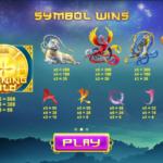 Divine Ways Slots Review