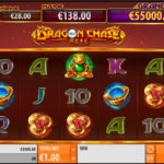 Dragon Chase Slots Review