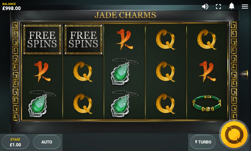 jade charms screenshot