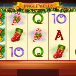 Jingle Bells Slots Review