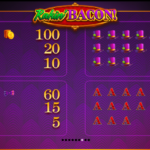 Rakin' Bacon Slots Review