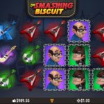 The Smashing Biscuit Slots Review