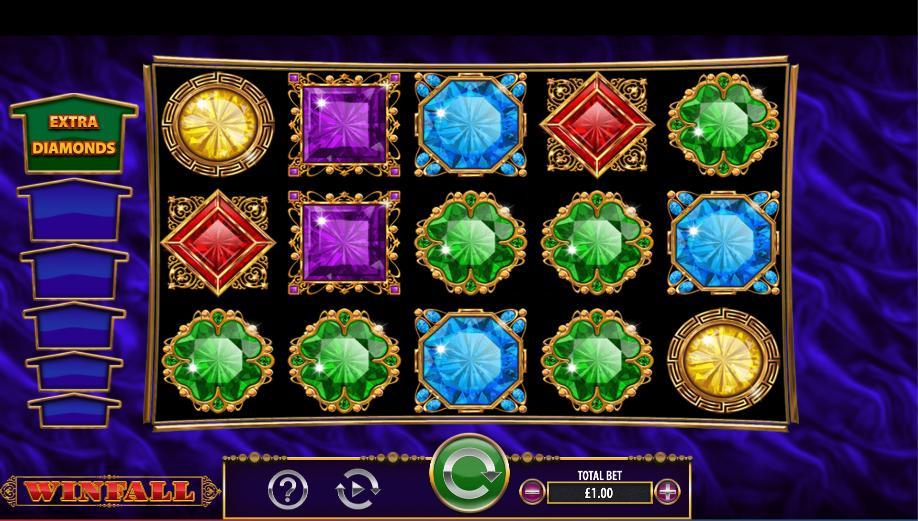 winfall screenshot