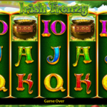 Irish Frenzy Slots Review