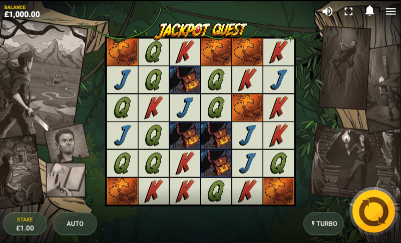 jackpot quest screenshot
