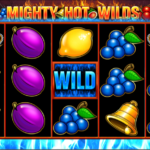 Mighty Hot Wilds Slots Review
