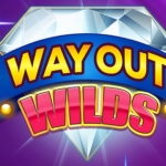 Way Out Wilds Slots Review