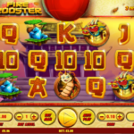 Fire Rooster Slots Review