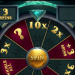 Mystic Wheel Slots Review