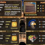 Roman Empire Slots Review