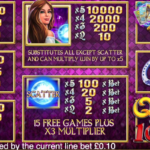 Super Lucky Charms Slots Review