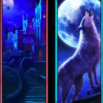 Vampires vs Wolves Slots Review