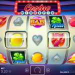 Casino Win Spin Slots Review